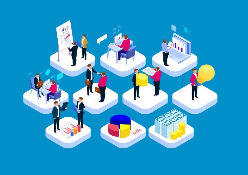 Building agile organizations