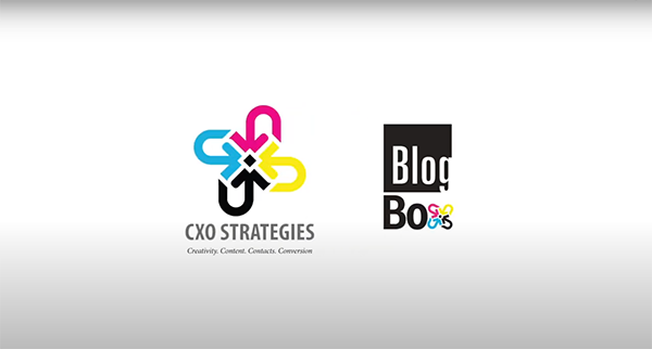 Our CXO Blog Box Journey
