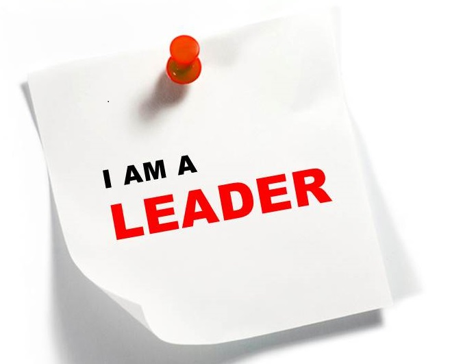 What is a leader's real job?